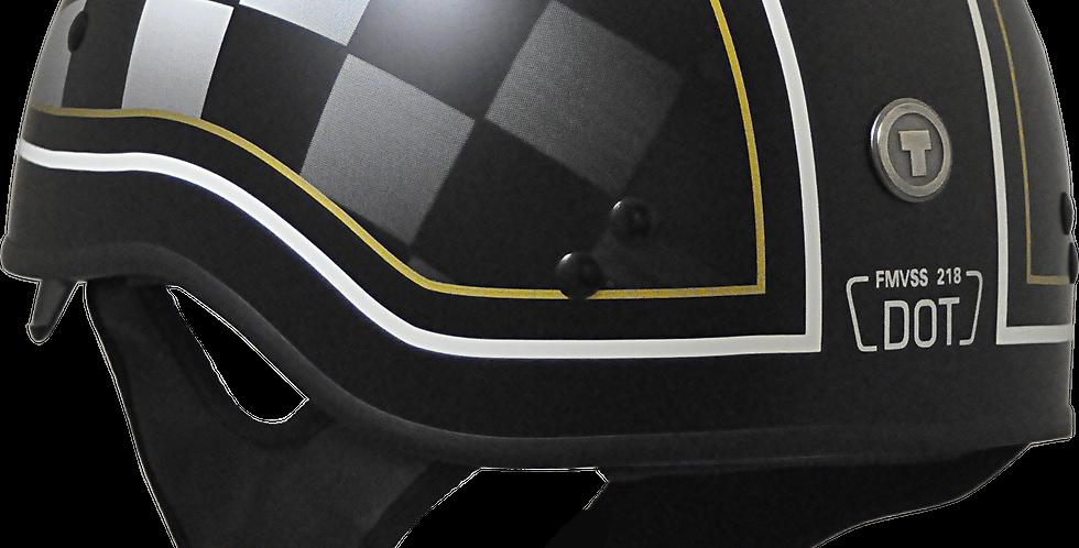 TORC T55 Half Shell Checker