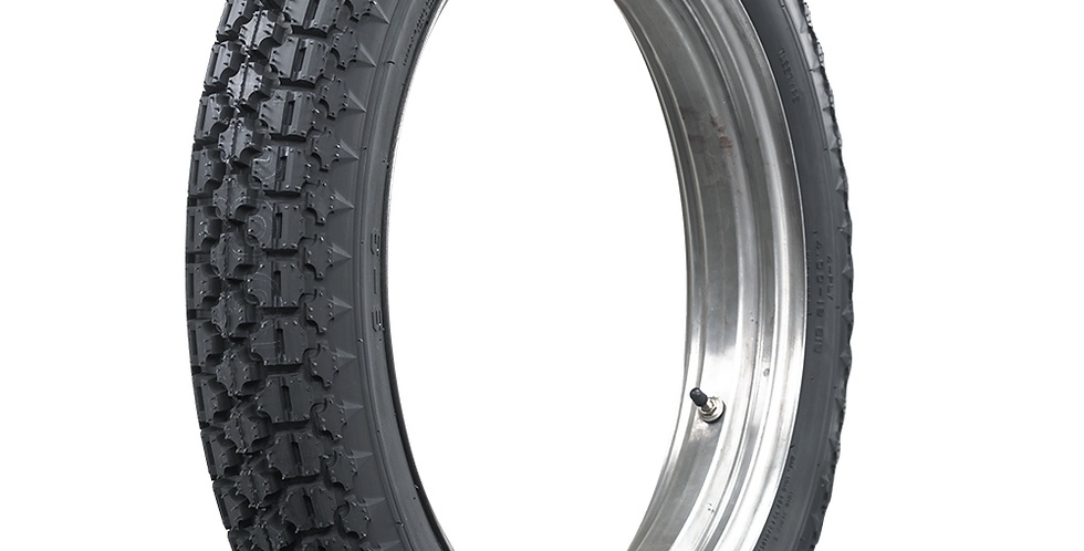 Firestone Motorcycle | ANS 450-17