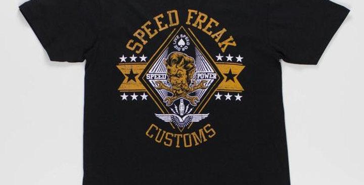 Speed Freak Overdrive