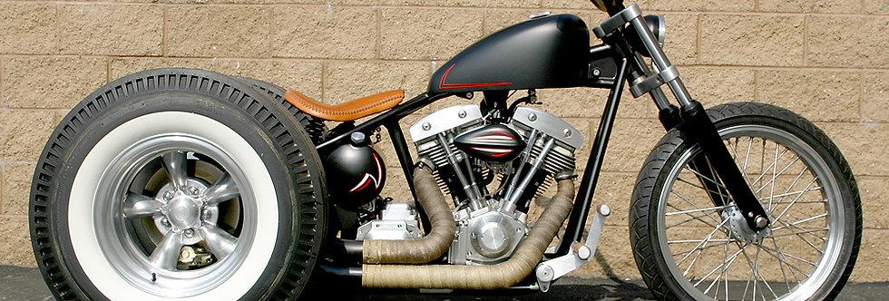 Hot Rod Trike Kit