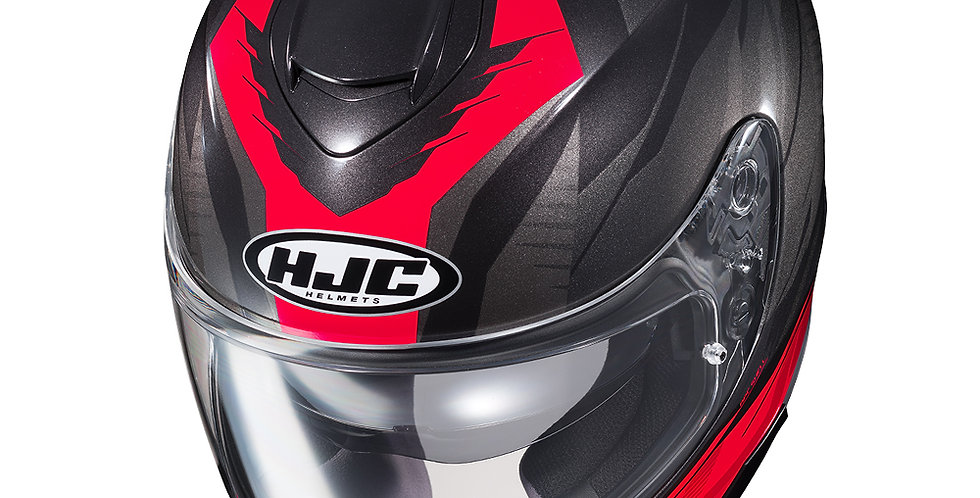 HJC IS-17 Tario Helmet
