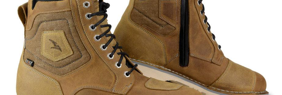 RANGER Urban Riding Boots
