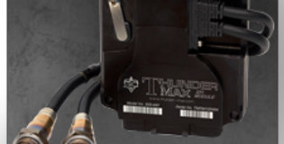 ThunderMax for '01-'10 Softail® Models