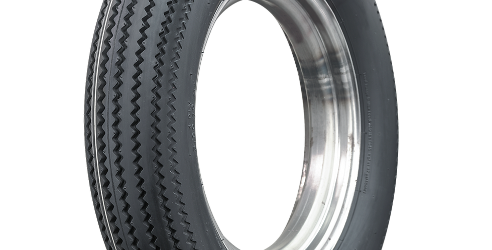 Firestone Deluxe Champion Motorcycle Tires 500-16