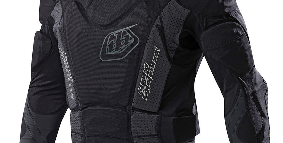 7855 PROTECTIVE YOUTH LS SHIRT