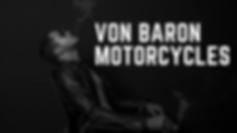 VON BARON MOTORCYCLES