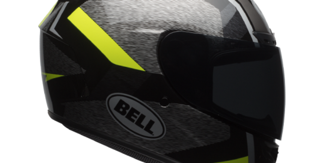 BELL QUALIFIER DLX MIPS EQUIPPED