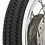 Thumbnail: Firestone Deluxe Champion Motorcycle Tires Wide Whitewall
