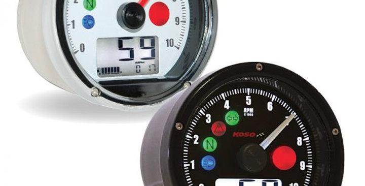 TNT-01 Multifunction Meter for Harley-Davidson®