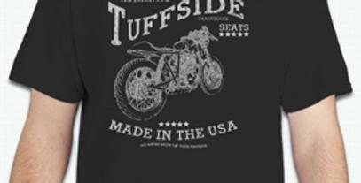 Tuffside Vintage T