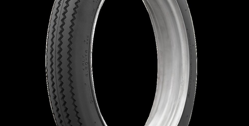 Firestone Deluxe Champion Motorcycle Tires 350-18