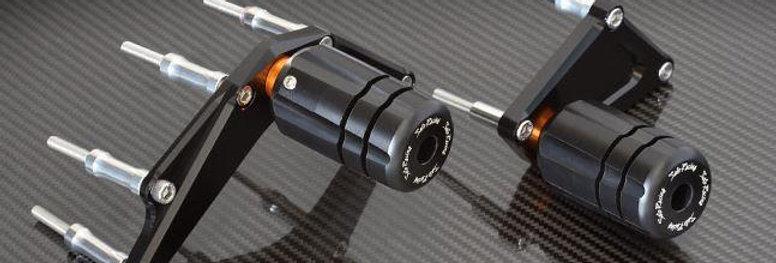 Sato Racing Engine/Frame Slider Kit