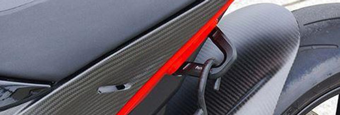 SATO RACING HOOKS FOR APRILLIA 2009-2015 RSV4, 2012-2015 TUONO V4/R
