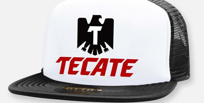 TECATE RACE TEAM HAT