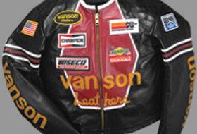 VANSON STAR JACKET
