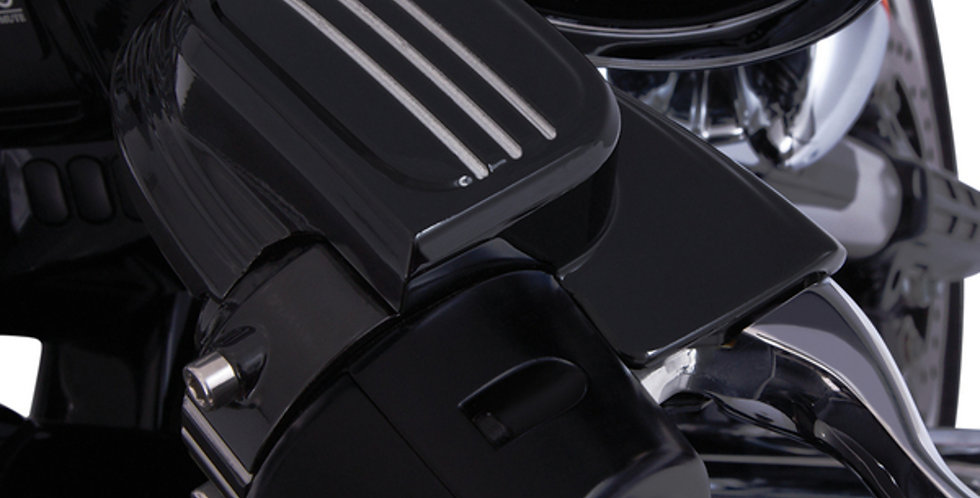 MASTER CYLINDER COVER WITHOUT MIRROR