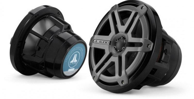 JL Audio M880-CCX-SG