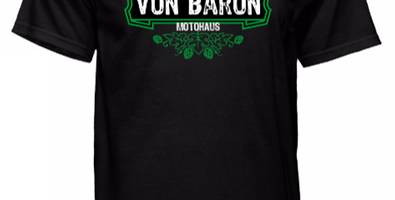 VON BARON MOTOHAUS