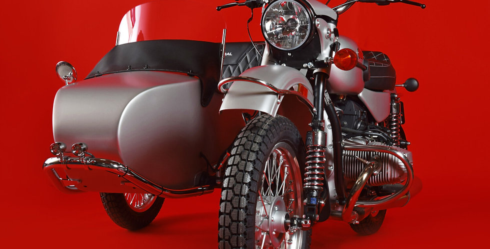 URAL MOTORCYCLE FRWL LE