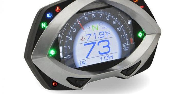 RXF Multifunction Speedometer