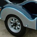 Watsonian Squire DL Sidecar Fender