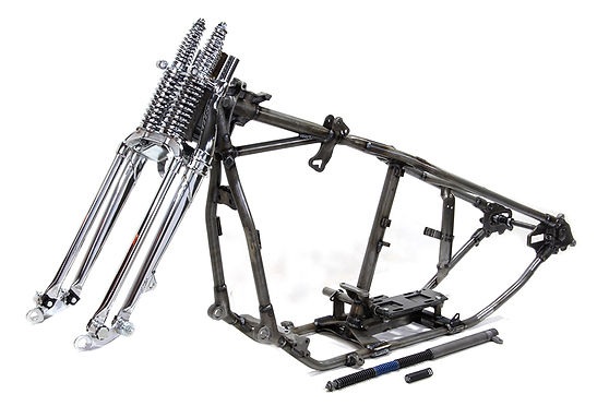 VTWIN FRAME AND FORK KITS