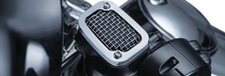 Mesh Clutch Master Cylinder Cover for '17 Touring