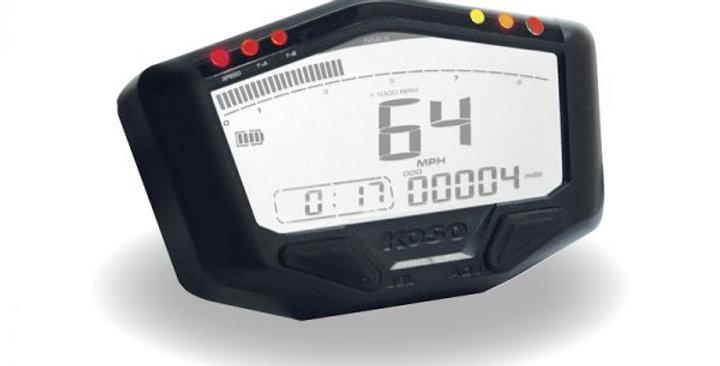 DB-02 LCD Meter – Off-road Version