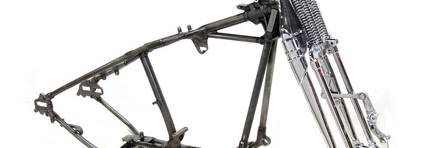 Frame and Fork Kit VT No: 55-0018