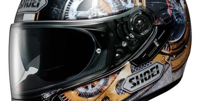 SHOEI GT-Air COG TC-9