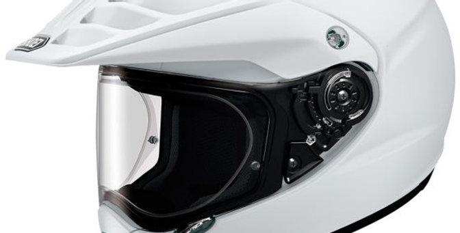SHOEI Hornet X2 White