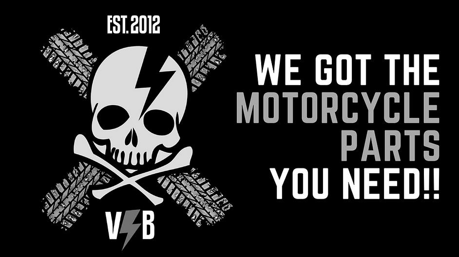 VON BARON MOTORCYCLES PARTS