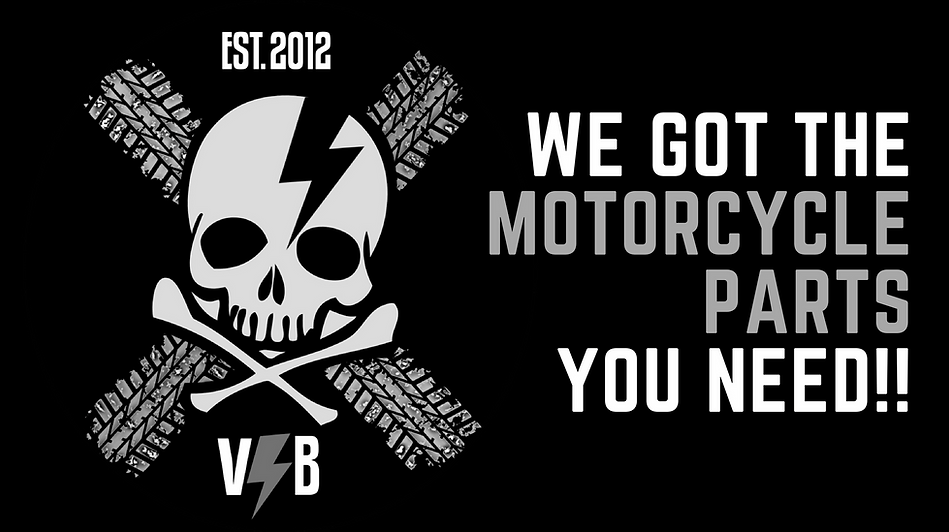 VON BARON MOTORCYCLES PARTS
