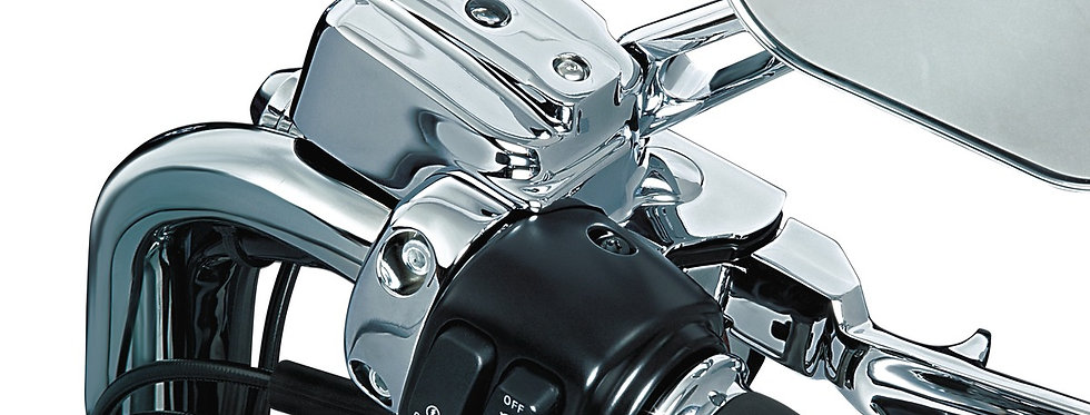 Brake & Clutch Control Dress-Up Kit