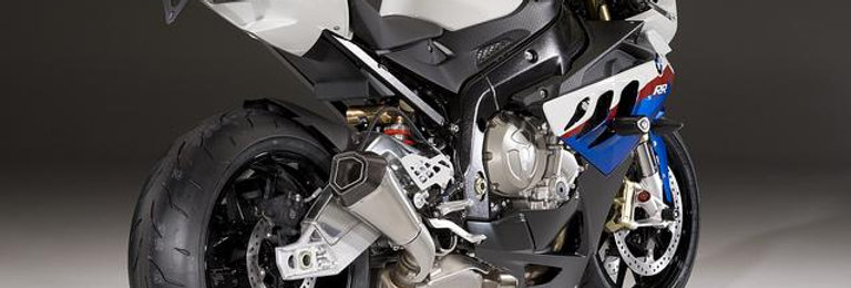 Remus HyperCone Slip-on Exhaust System '09-'12 BMW S1000RR