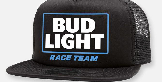 DILLY DILLY RACE TEAM HAT