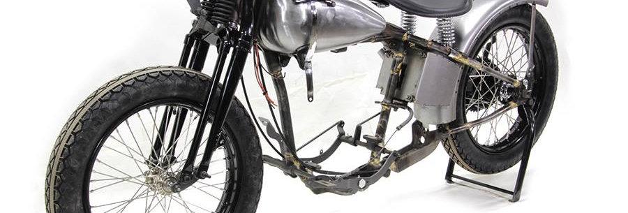 45 WL Bobber Chassis Kit