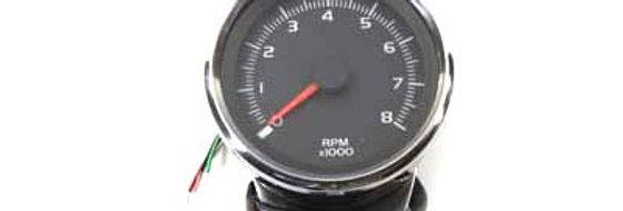 Electronic 80mm Tachometer