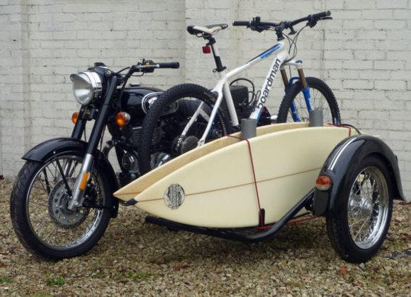 Watsonian Platform Sidecar