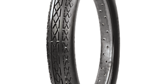 Coker Classic Cycle | Diamond Tread | Clincher | 385x18
