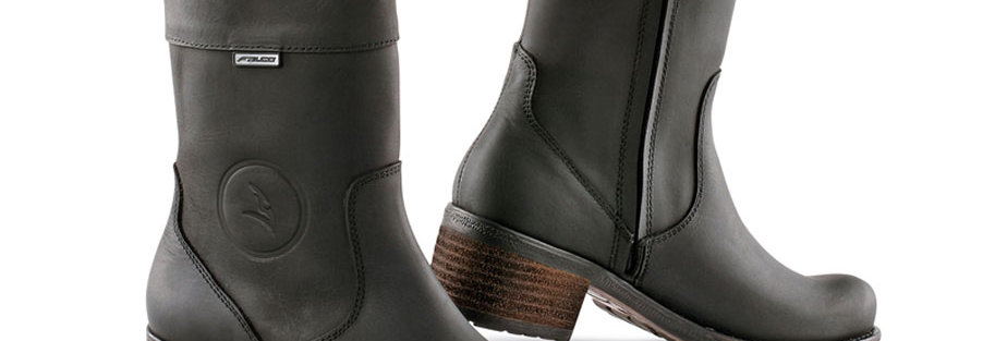 AYDA Women's Riding Boots