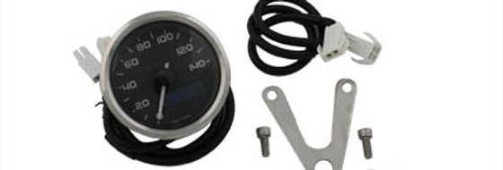 Mini 60mm Electronic Speedometer