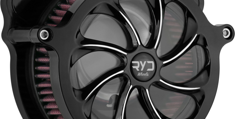 RYD TWISTED AIR CLEAN CLEANER
