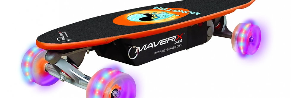 Maverix Monster