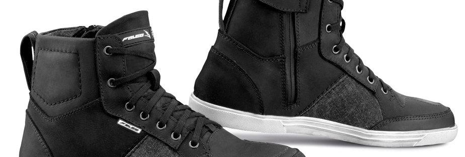 SHIRO Riding Sneakers