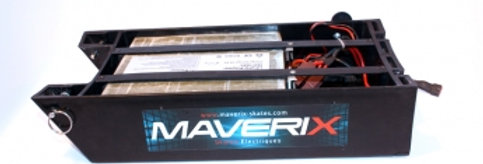 Lithium Ion Battery (Border X)