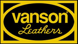 VANSON LEATHER JACKETS
