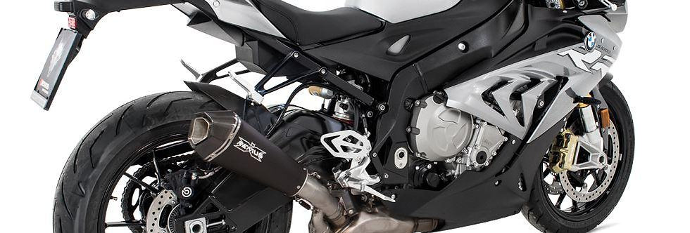 Remus HyperCone Slip-On Exhaust System for 2015-2017 BMW S1000RR