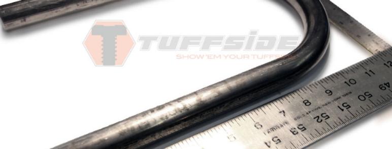 Tuffside Universal Hoops