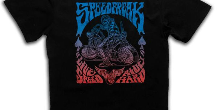 Speed Freak Road Trip